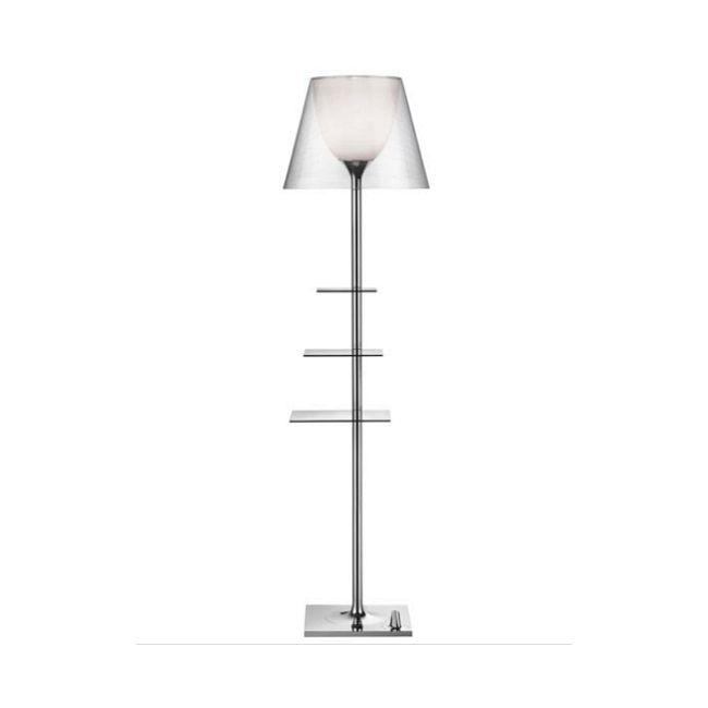 Bibliotheque Floor Lamp by Flos Lighting | FU101100