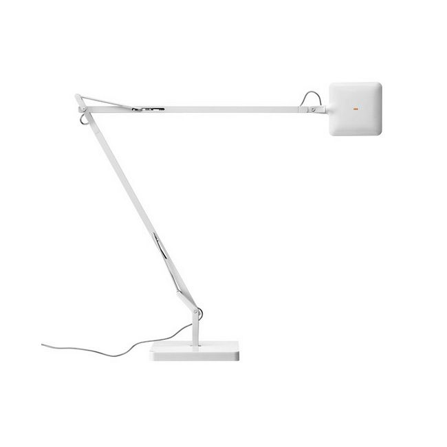 Kelvin LED Presence Detection Table Lamp by Flos Lighting | F3395009