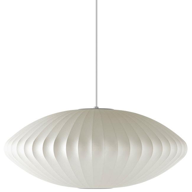 Saucer X-Large Pendant  by Nelson Bubble Lamps