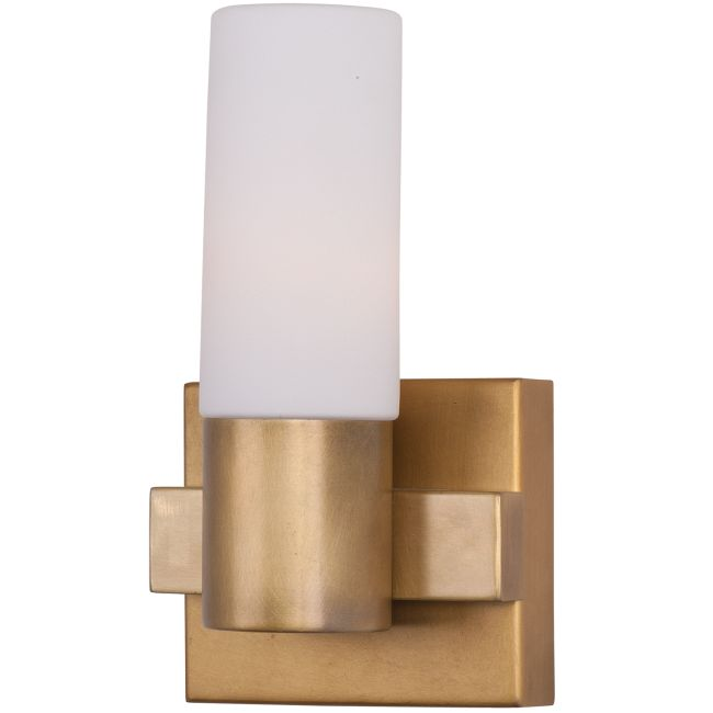 Contessa Bathroom Light by Maxim Lighting | 22411SWNAB