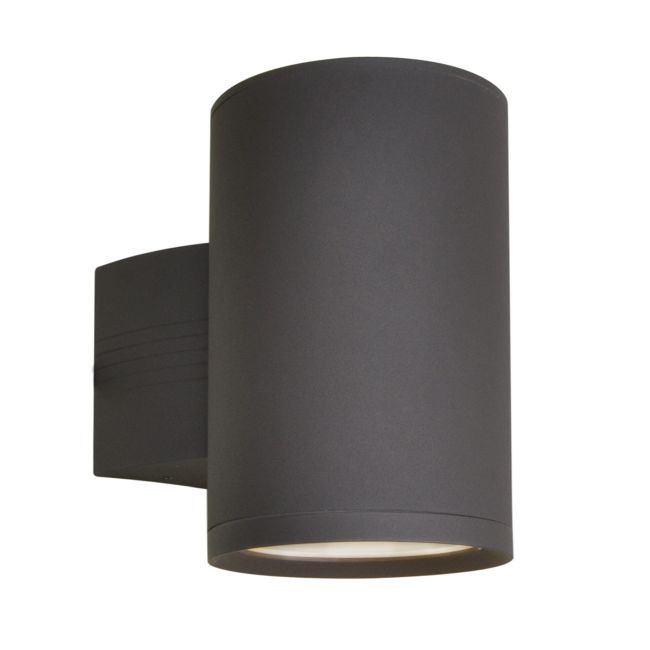 Lightray Plain Outdoor Wall Light by Maxim Lighting | 6101ABZ