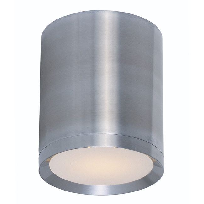 Lightray LED Outdoor Flush Mount by Maxim Lighting   86104AL
