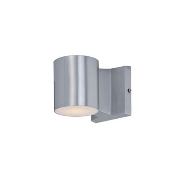 Lightray Round Outdoor Wall Light by Maxim Lighting | 86106AL