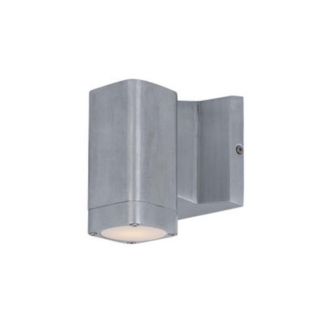 Lightray 4.5 Watt LED Outdoor Wall Light by Maxim Lighting | 86108AL