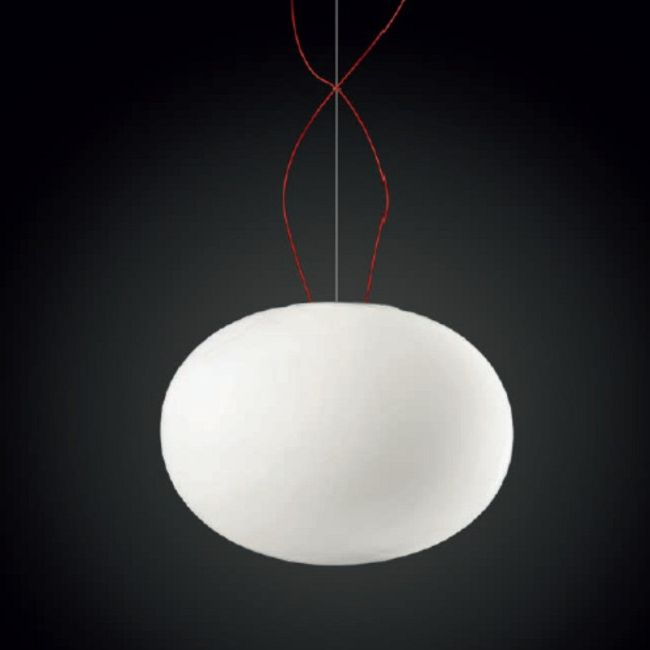 Gilbert Halogen Pendant by ZANEEN design | D8-1399