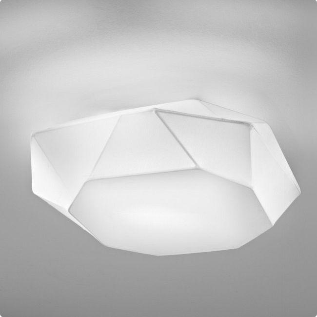 Viki Wall / Ceiling Light by ZANEEN design   D8-2174