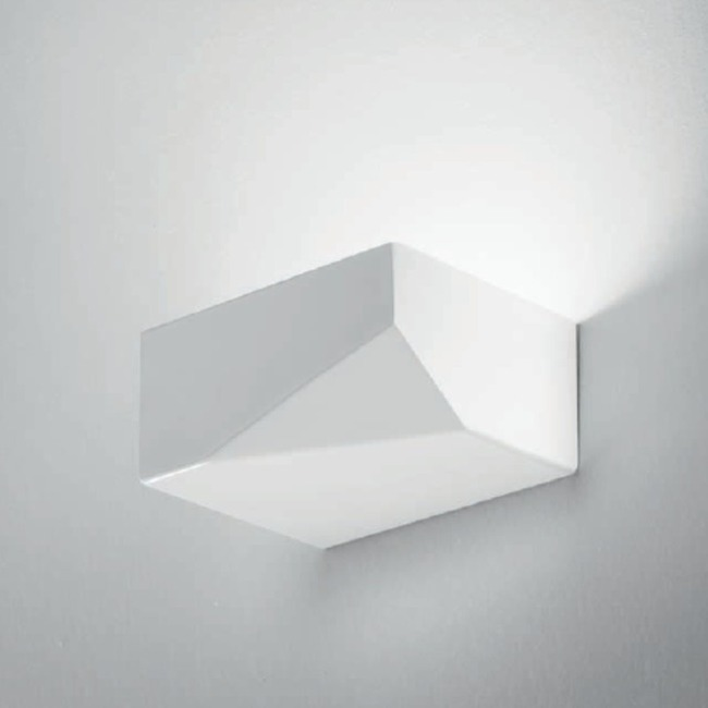 Acheos LED Wall Sconce by ZANEEN design | D8-3297