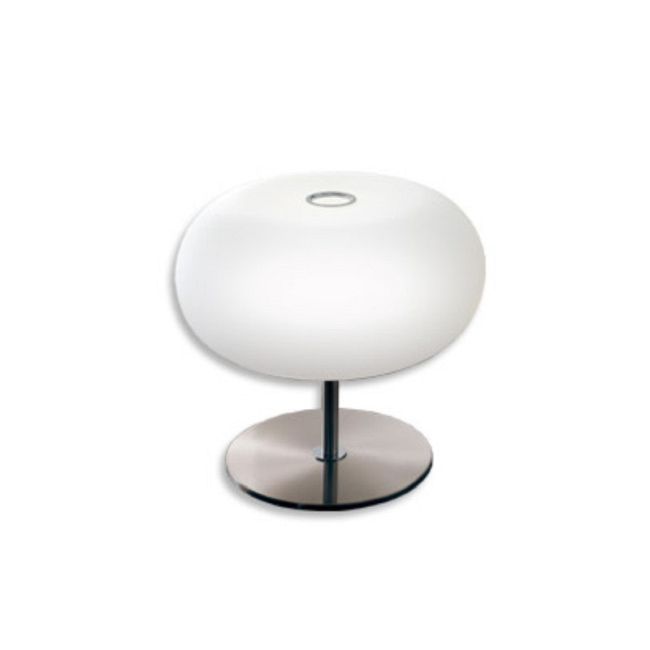 Blow Table Lamp by ZANEEN design | D8-4007