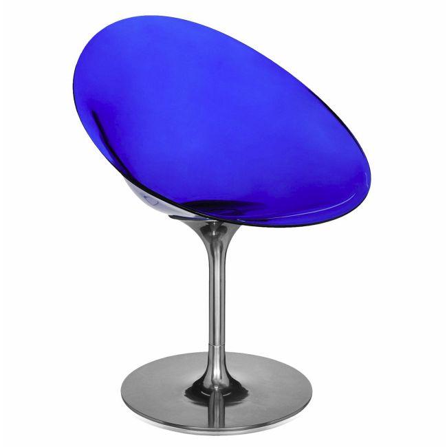 EroS Circular Base Chair  by Kartell