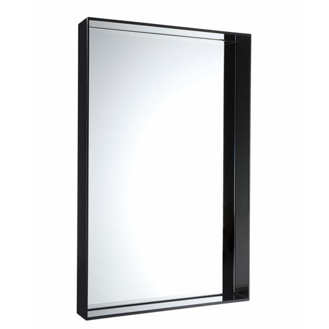 Only Me Large Mirror  by Kartell