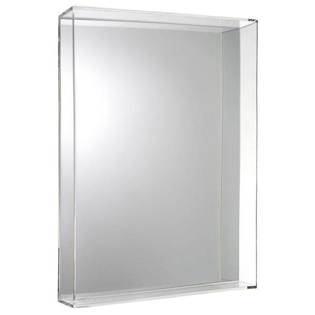Only Me Mirror  by Kartell