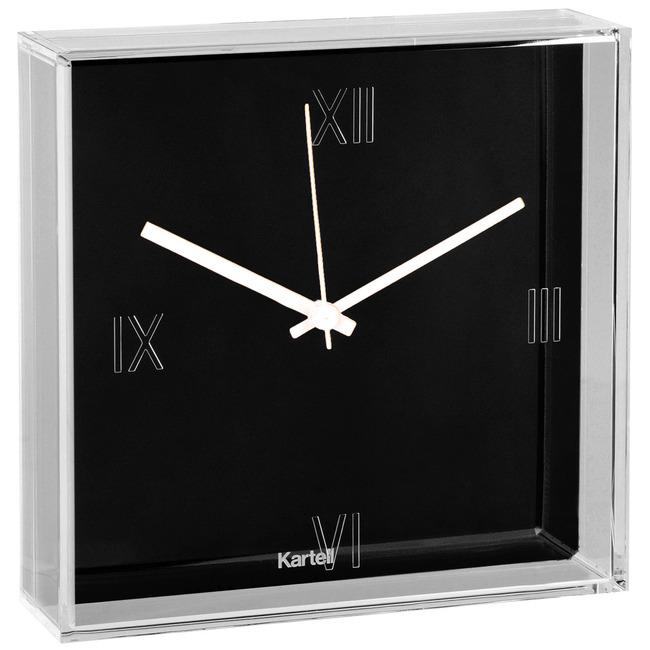 Tic-Tac Clock by Kartell | 1900-09-1PK