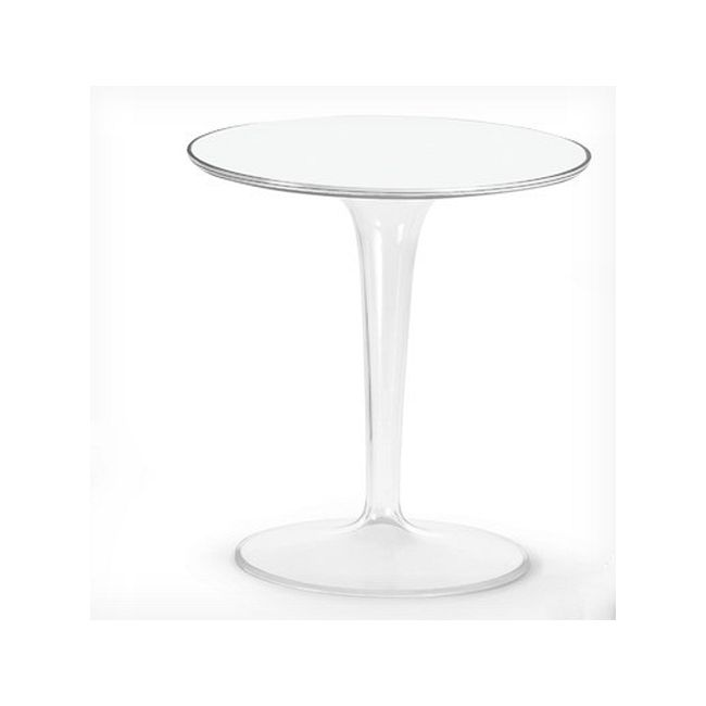 Tip Top Table  by Kartell