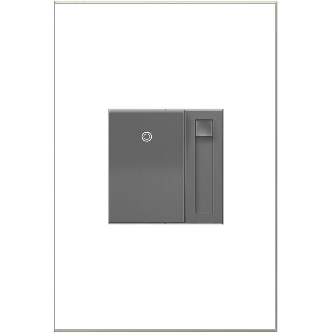 Paddle 1100 Watt 3-Way Inc / Hal Dimmer by Legrand | ADPD1103HM2