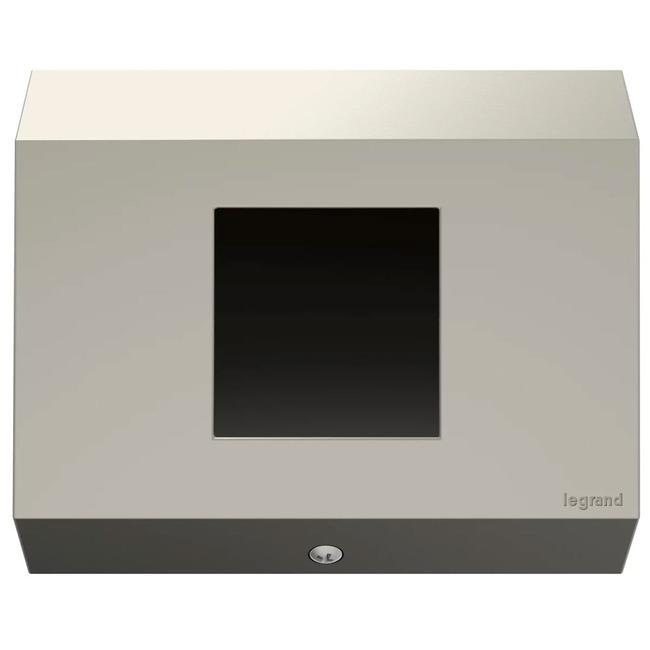 1 Gang Undercabinet Control Box by Legrand | APCB4TM1