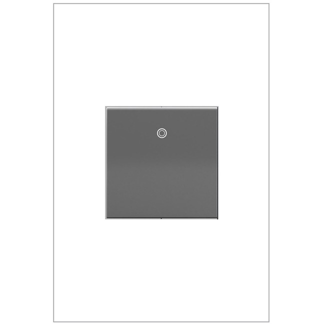 Paddle 15 Amp 3-Way Switch  by Legrand Adorne