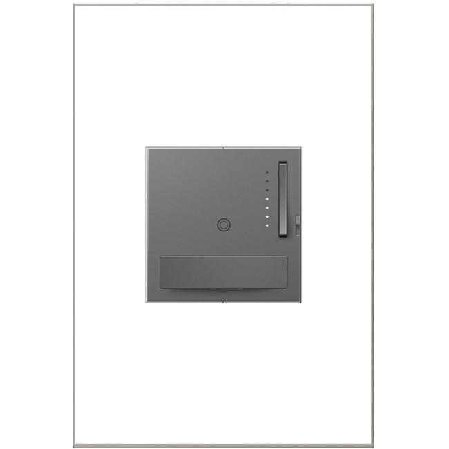 SensaSwitch 700 Watt Incandescent / Halogen Dimmer  by Legrand Adorne