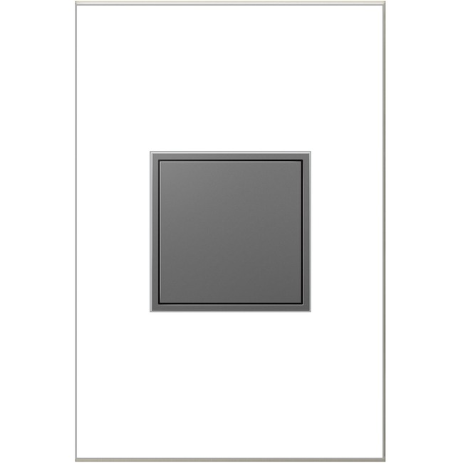Pop Out Outlet by Legrand   ARPTR151GM2
