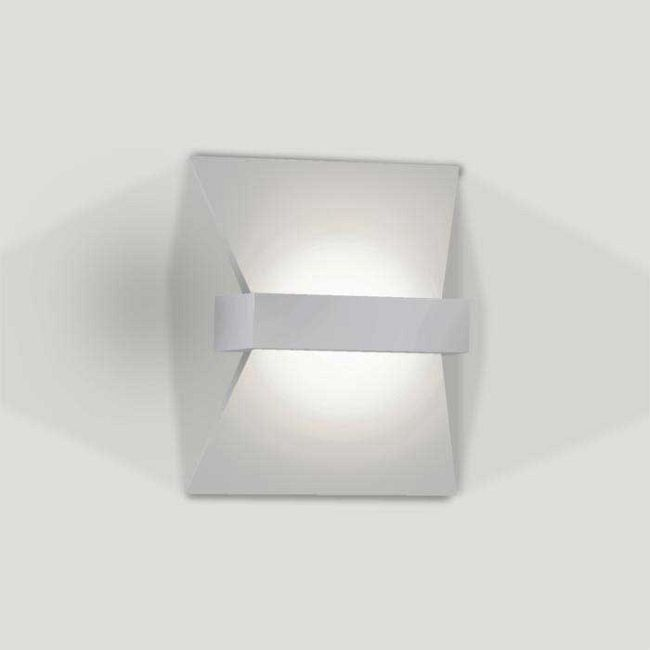 Camus 10 Wall Sconce by DeltaLight   6 275 08 4102 W