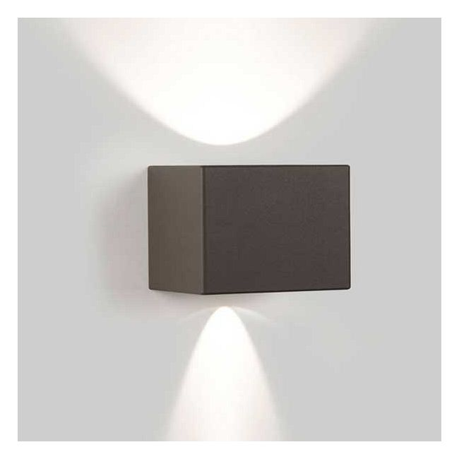 Tiga LED Outdoor Wall Wide/Narrow by DeltaLight | 6 223 752 8103 G