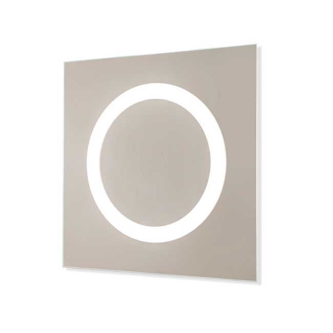 Alice LED Mirror by PureEdge Lighting | ALICE-28-LED-27K