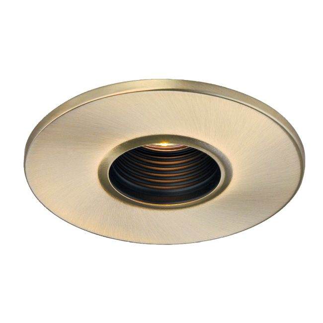 4IN Round Baffle Pinhole Trim  by Eurofase