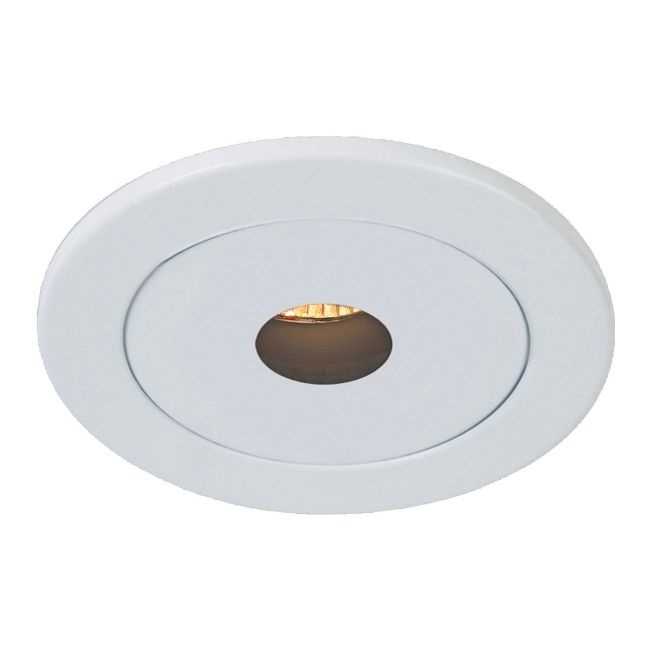 Pin Hole Round 3 Inch Trim by Eurofase   23660-02
