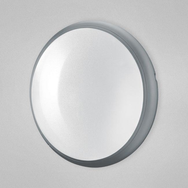 Class Round Indoor / Outdoor Wall Light by Eurofase | 23898-035