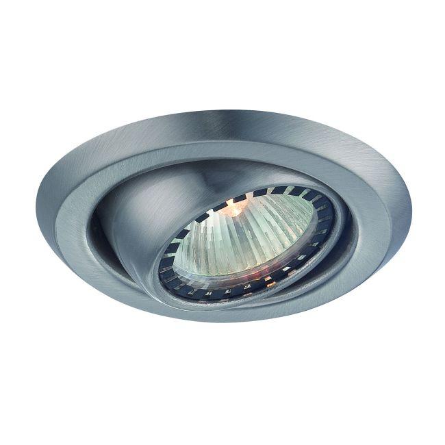 3IN Round Eyeball Adjustable Trim  by Eurofase