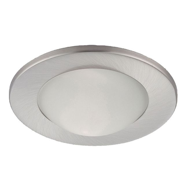 Shower Dome Round 3.25 Inch Trim by Eurofase | TE21-101