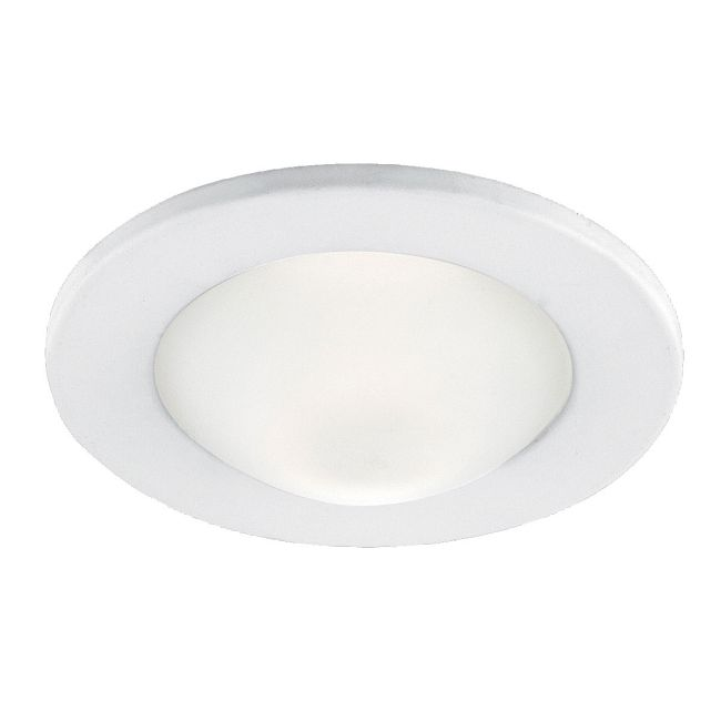 Shower Dome Round 3 Inch Trim by Eurofase | TR-A301-57