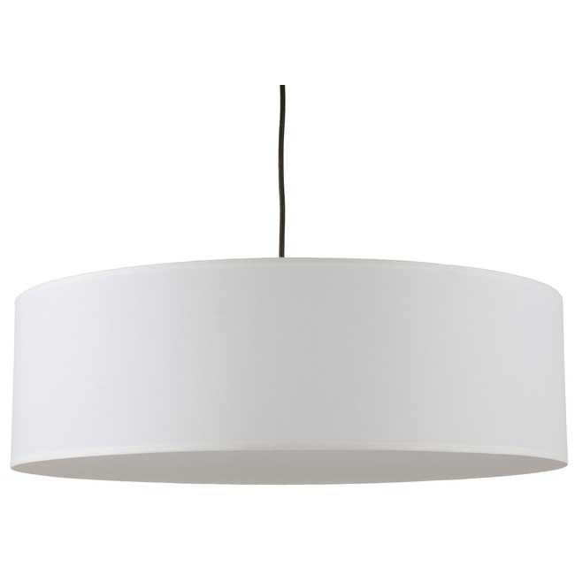 Meridian Jumbo Pendant  by Lights Up
