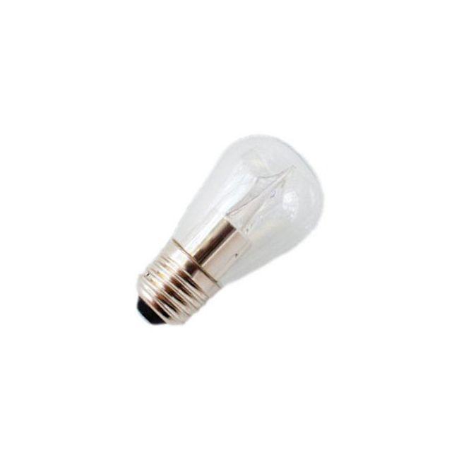 Utopia LED S14 E26 2W 120V 2700K 100 Lumens by Ushio America Inc. | 1003866