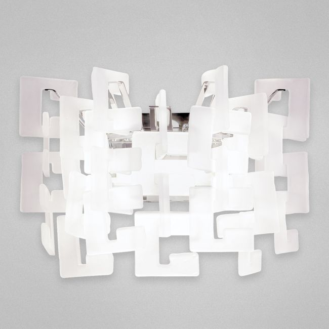 Numero Wall Sconce by Eurofase | 14555-015