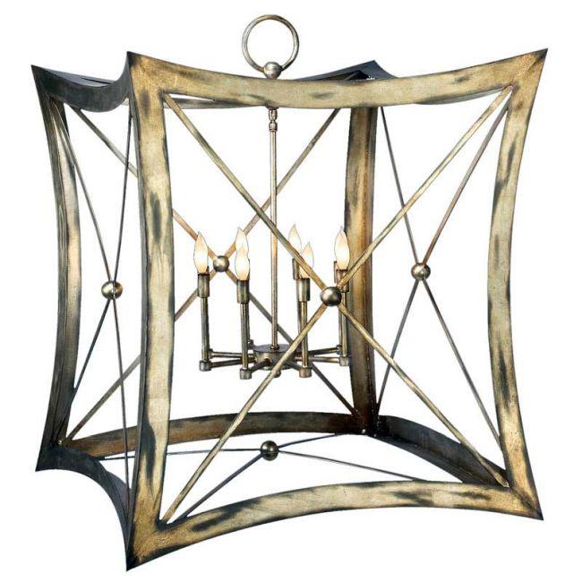Portobello Road Lantern by Fine Art Lamps | 446340
