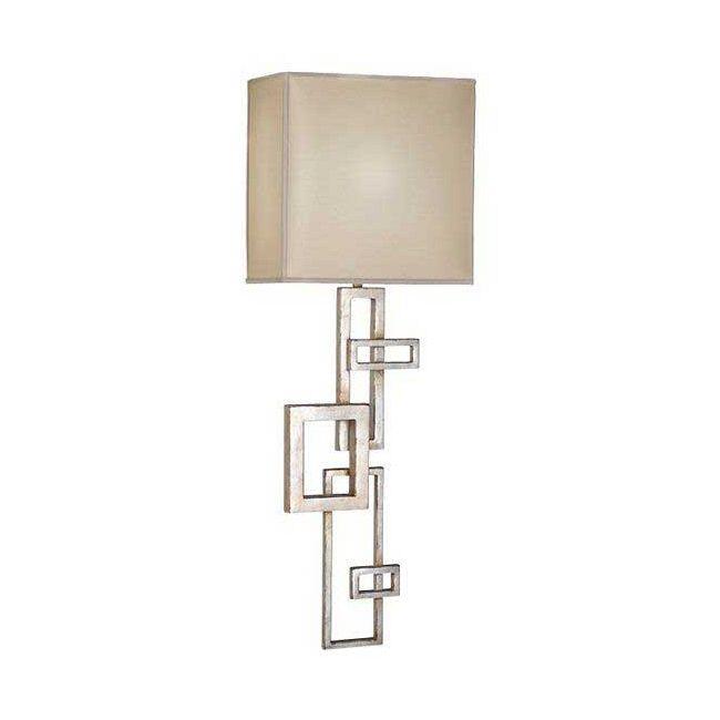 Portobello Road Industrial Wall Lamp by Fine Art Lamps   545150