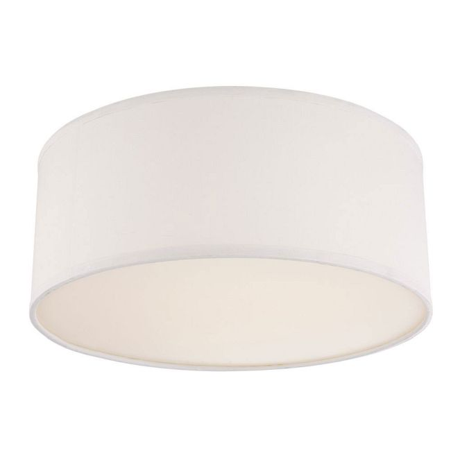 Fabbricato Ceiling Flush Mount Trim Cover  by Recesso Lights