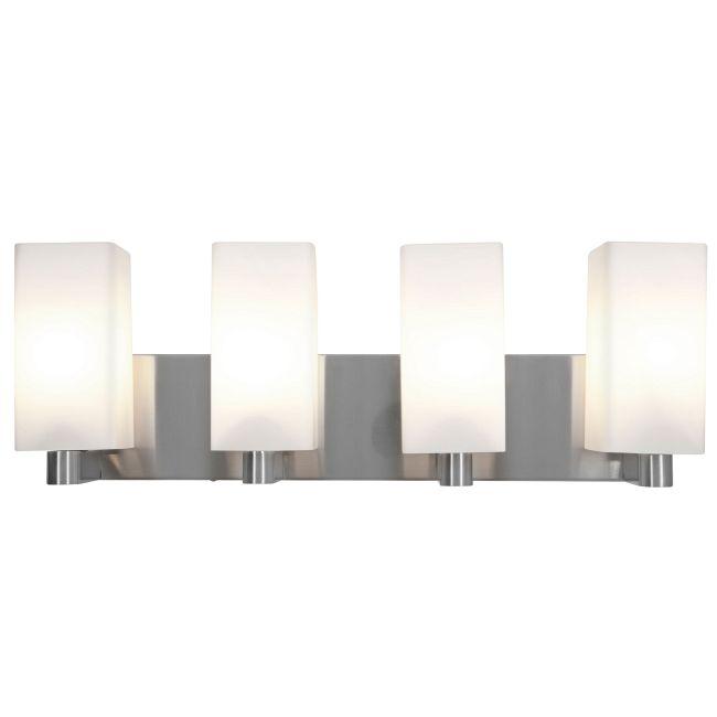 Archi Bathroom Vanity Light by Access | 50178-BS/OPL