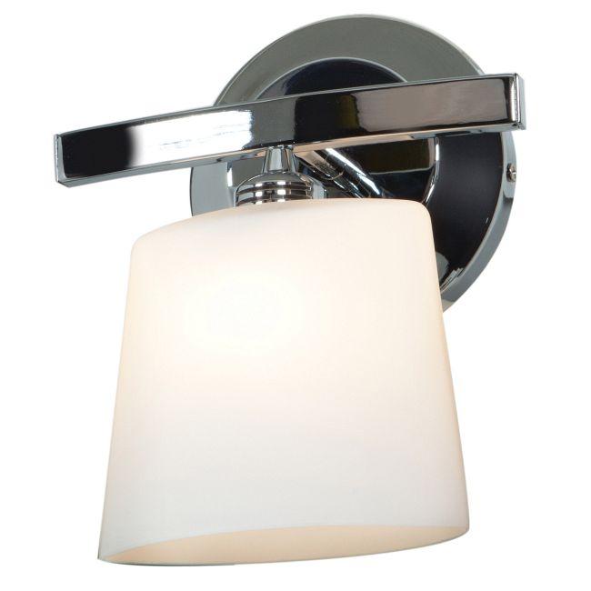 Sydney 20 5 Light Bathroom Vanity Light by Access | 63815-20-CH/OPL