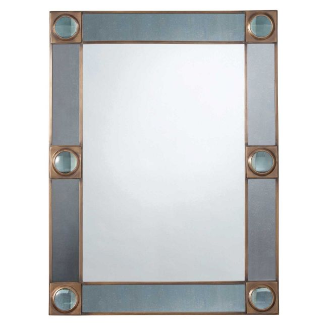 Baldwin Mirror  by Arteriors Home