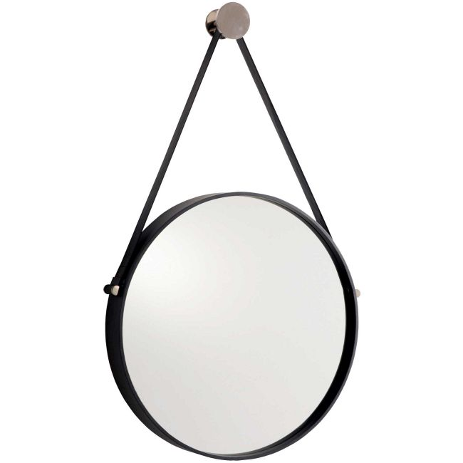 Expedition Mirror  by Arteriors Home