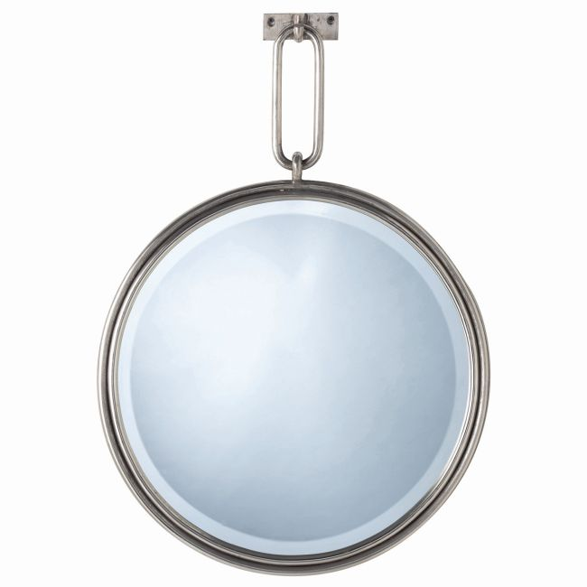 Lander Mirror  by Arteriors Home