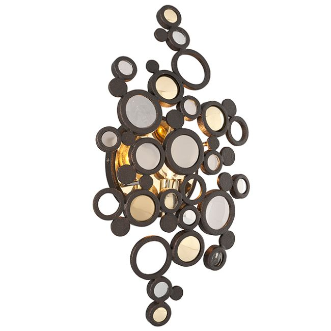 Fathom Wall Light by Corbett Lighting | 188-11