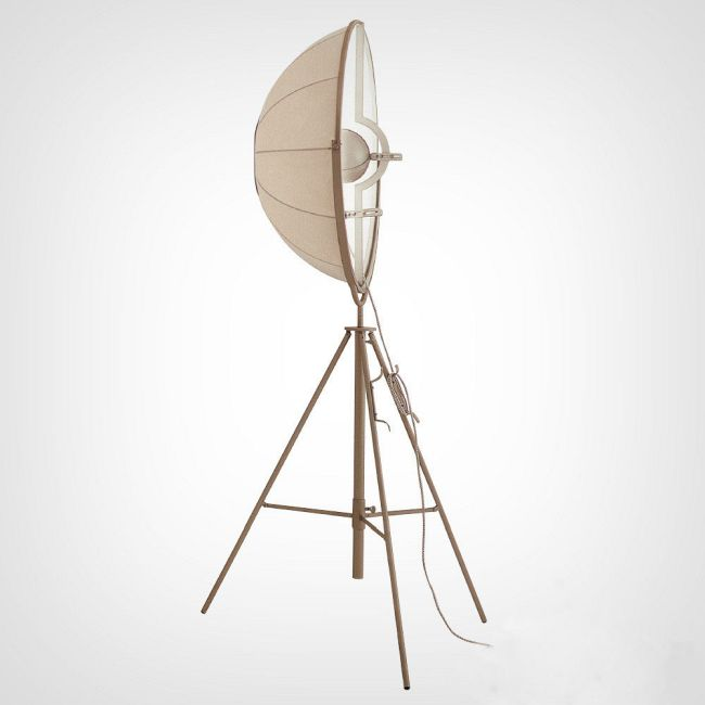 Fortuny Floor Lamp by Pallucco Italia | LAM. 101-0-09965