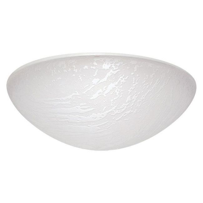 Lytecaster 1024 5 Inch Cratere Dome Diffuser Reflector Trim  by Lightolier by Signify