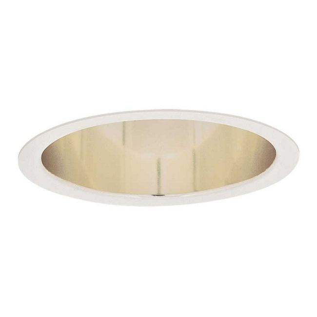 Lytecaster 1108/1110/1113 6.75 Inch Cone Downlight Trim by Lightolier | 1113CD