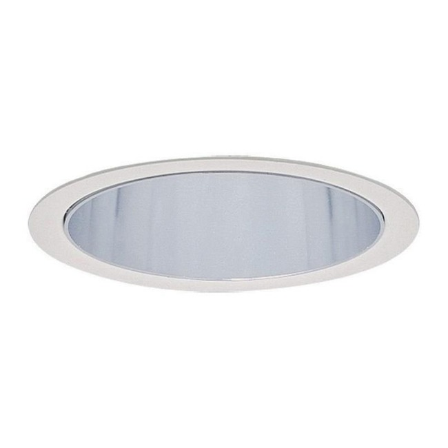 Lytecaster 1110/1113 6.75 Inch Cone Downlight Trim  by Lightolier by Signify