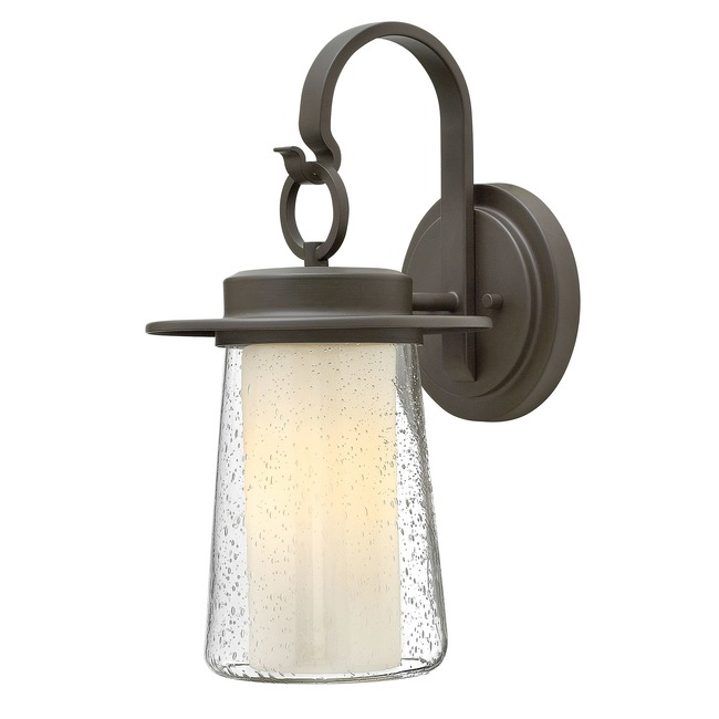 Riley Outdoor Wall Light by Hinkley Lighting   2010OZ