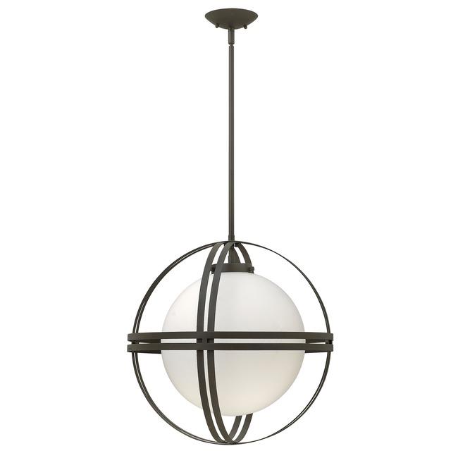 Atrium Pendant by Hinkley Lighting | 3277BZ