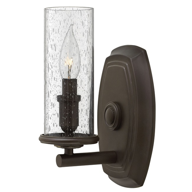 Dakota Wall Light by Hinkley Lighting | 4780OZ